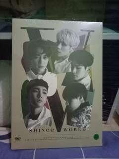 SHINee World V (DVD Concert)
