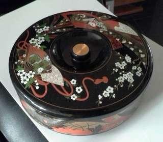 日式和風 新年糖果盒/全盒