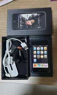 iPod 8GB 1st gen with box for collection