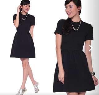 Bonito black dress