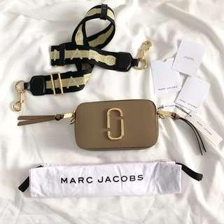 Marc Jacobs Snapshot Limited