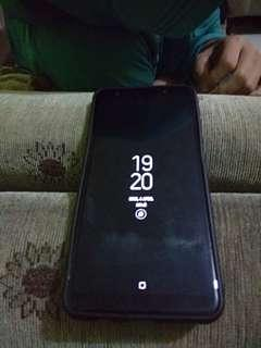 Murah Dijual Samsung A7 2018