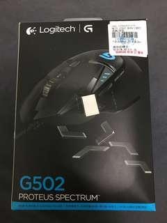 🚚 羅技G502滑鼠