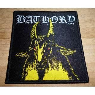 Bathory (patch)