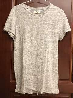 🚚 Madewell 灰色短袖