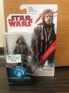 🚚 Star Wars Luke Jedi Exile Force Link