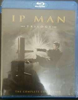 Blu Ray Ip Man Trilogy