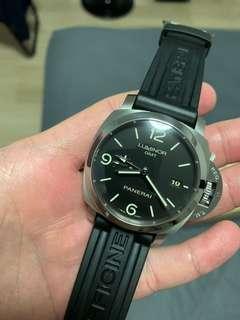 Panerai PAM320 GMT