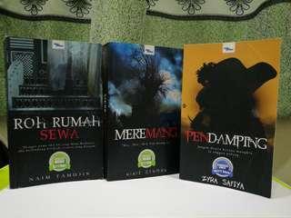 Novel Seram