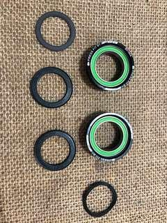 FSA PF30 Bottom Bracket (Metal Type)