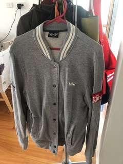 Preloved Mini Cooper sport sweater