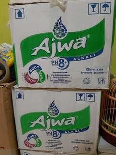 Air alkali AJWA 600ml