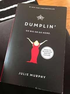 Dumplin' (book)