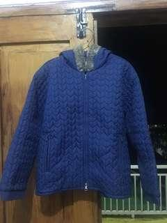 Imported Korean Winter Padded Jacket