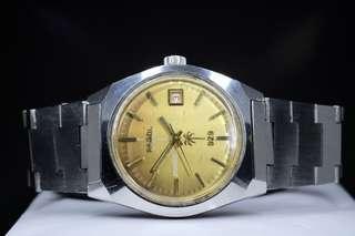 Pagol 929 automatic watch