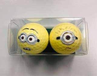 Minions Golf Ball