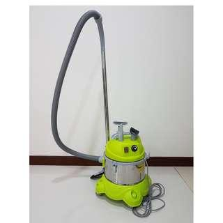 Powerful Wet & Dry Vac Cleaner 15L ~ 100% Brand New!