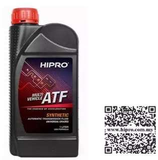 HIPRO Multi Vehicle ATF 6支