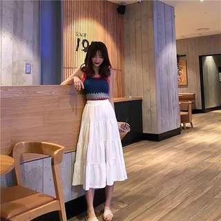 Chic半身裙