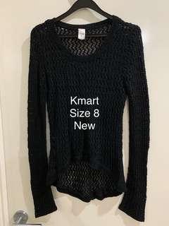 NEW Crochet Jumper