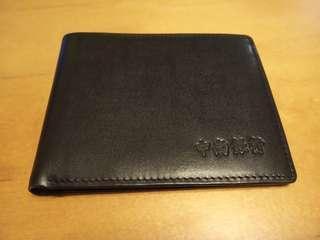 (退休産品)中南銀行皮銀包