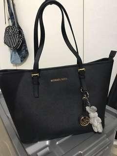Michael Kors Black totes Bag