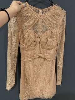 Alice mccall dress size AU4