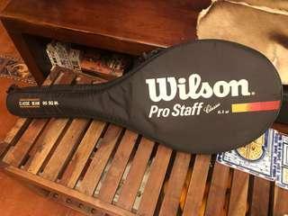 Wilson ProStaff Classic 6.1 網球拍