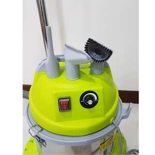 ( 100% Brand New ) 15L Powerful Wet & Dry Vacuum Cleaner