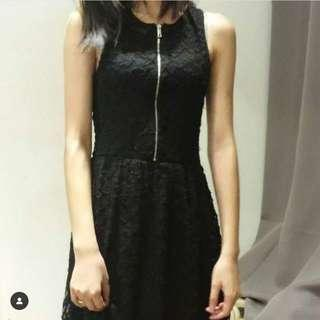Jennyfer Black Dress