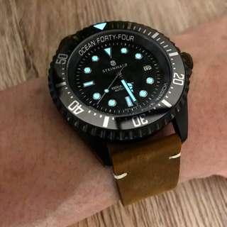 🚚 [Cheapest] Steinhart Ocean Forty Four DLC