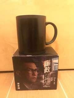 廉政風雲紀念杯