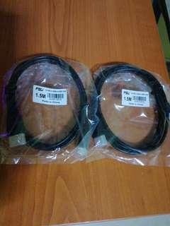 🚚 Micro HDMI to HDMI cable 1.5M