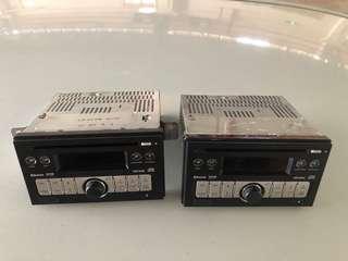 Radio player myvi se