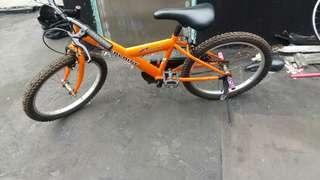 Bicycle for kids..