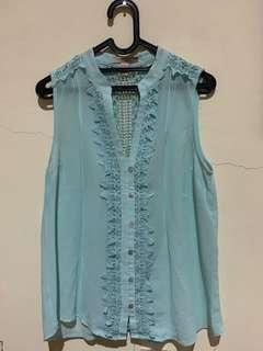 Tosca lace Top Forever XXI