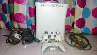 Xbox 360 hdd 60GB RGH