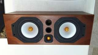 Monitor Audio Silver 12i center speaker