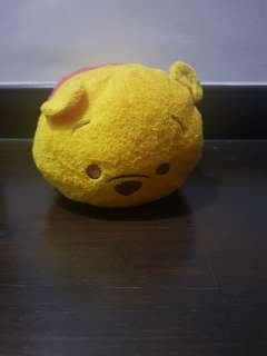 BN Disneyland Winnie The Pooh Tsum Tsum