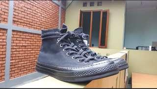 Converse Chuck Taylor 70's full black