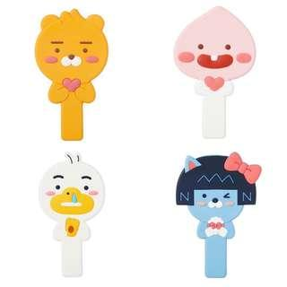 Kakao Friends Face Mini Mirror 鏡