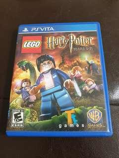 Lego Harry Potter Year 5 to 7