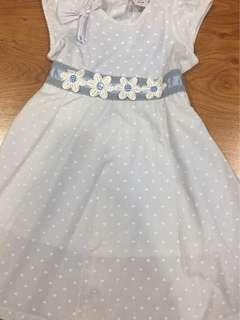 Sweet Girl Dress Size 6 & 8 years old