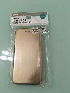 IPhone 6/6S/7/8 Flip Phone Case