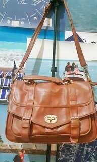 Brown Hubsch Bag