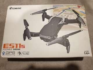 GPS Positioning Smart Drone