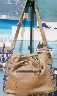 Tako Nude Bag
