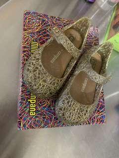 🚚 香香鞋 Mini Melissa  6號