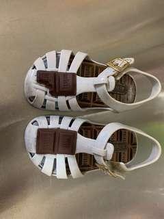 🚚 Mini Melissa 6號 香香鞋