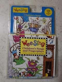 🚚 Wee Sing Children's Songs